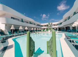 Club Hotel BORA-BORA, hotel near Nemo Anapa Dolphinarium, Anapa
