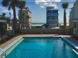 Catalina Motel, motel in Panama City Beach
