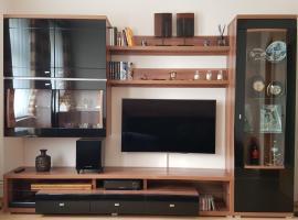 Schöne saubere 2-Zimmer-Wohnung für Messen oder sonstigen Zeiten, Ferienwohnung in Hannover