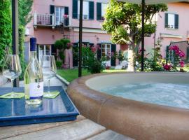 Grand Tour Resort, hotel near Borgo Stretto Street, Pisa