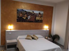B&B Domus Vettii, hotel near Pompeii Forum, Pompei