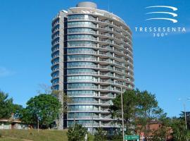 Torre Tressesenta Apto 1508, hotel near Punta Shopping, Punta del Este