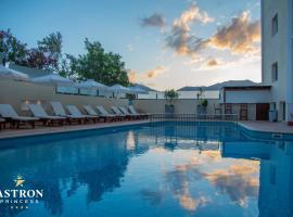 Hotel Astron Princess, ξενοδοχείο στην Κάρπαθο