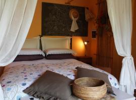 Mini suite alla Cascata, hotel in Noci