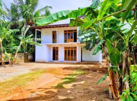Abey Resort, hotel en Anuradhapura