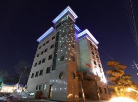 인천 을왕리 해수욕장 근처 호텔 인천 프린스호텔