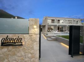 Alancia Suites, serviced apartment in Sami