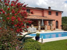 Villa AGAVA, holiday home in Umag