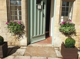 The Old New Inn, vacation rental in Bourton on the Water