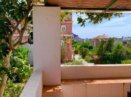 Casa Diana Arianna, appartamento a Città di Lipari