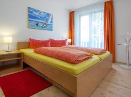 Apart Hotel Stadtgarten, serviced apartment in Überlingen