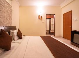 Blueberry Service Apartments, hotel in Hyderabad