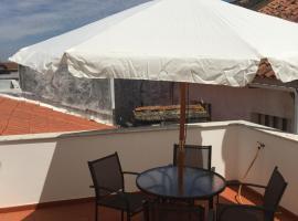 Casa do Pateo IV, casa de férias em Évora