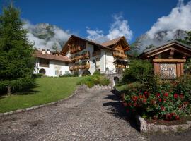 Garnì Lilly, hotel near Molveno Lake, San Lorenzo in Banale