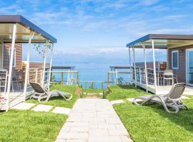 IdeaLazise Camping and Village, glamping site in Lazise