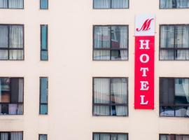 M Hotel Thamel-Kathmandu, Hotel im Viertel Thamel, Kathmandu