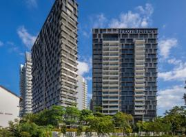 Fraser Residence Orchard Singapore (SG Clean), serviced apartment in Singapore