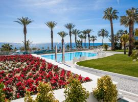 Miramare The Palace Resort, отель в городе Сан-Ремо