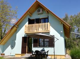 Počitniška hiša v Mestnem vrhu na Ptuju, hotel na Ptuju