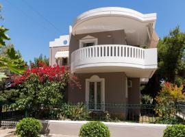 Pepi's house, apartment in Artemida