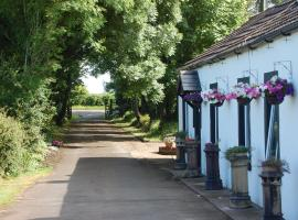 Moorclose Bed and Breakfast, B&B in St Bees