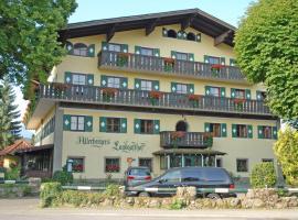 Landgasthof Allerberger, Hotel in der Nähe von: Casino Salzburg, Wals
