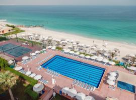 Sharjah Carlton Hotel, hotel near Sharjah Aquarium, Sharjah