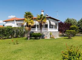 Seaside Villa Halkidiki, ξενοδοχείο στη Νέα Ηράκλεια