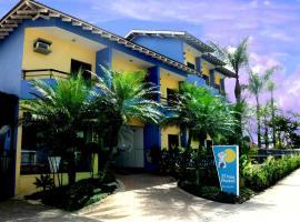 27 Praia Hotel - Frente Mar, hotel near Branca Beach, Bertioga