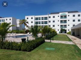 Palm Village Acqua, pet-friendly hotel in Porto De Galinhas