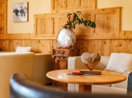 Sport & Familienhotel Bärenwirt, Hotel in Aich