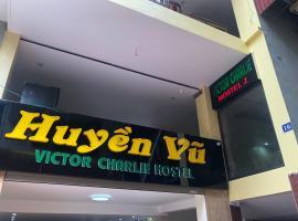 Victor Charlie Hostel 2, Hotel in Cát Bà