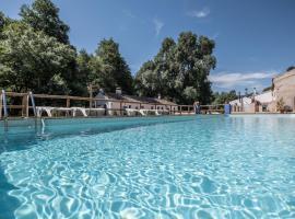 El Molino del Corcho, hotel in Cazalla de la Sierra
