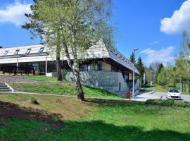 Hotel Grabovac, hotel u Grabovcu