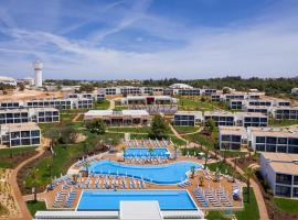 Pestana Blue Alvor All Inclusive Beach & Golf Resort, hotel in Alvor