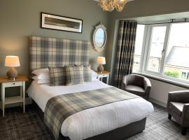 The Sunningdale, hotel in Bamburgh