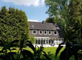 Hotel Schneider-Hof, hotel near Messe Bad Salzuflen, Bad Salzuflen