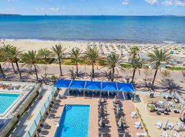 Hotel Negresco - Adults Only, hotel en Playa de Palma