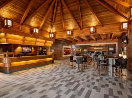 Valhalla Inn, hotel near Thunder Bay International Airport - YQT,