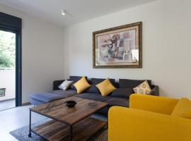 Sunny Luxury Apartments, מלון ליד בית החולים איכילוב, תל אביב