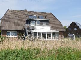 Ferienwohnungen Haus Schau ins Land nah an der Nordsee, Hotel in Emmelsbüll-Horsbüll