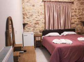 Skourtaniotis spa rooms, hotel in Loutra Edipsou