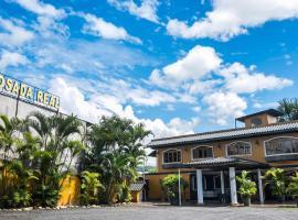 Posada Real, hotel em Puyo
