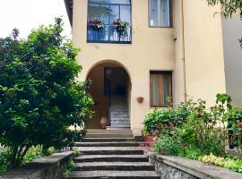 La Casa di Claudia, villa in Florence