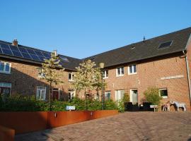 Hof Kricheleberg, appartement in Bocholtz