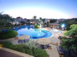 Dive Inn Resort, готель у Шарм-ель-Шейху
