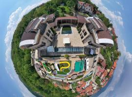 Sunny Hill Apartments & Aqua Park, hotel u Vrnjačkoj Banji