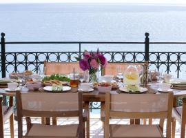 Avra Private Suites, hotel near Makris Gialos Beach, Lassi
