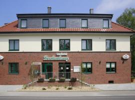 Landhotel Buchenkrug, hotel near Gerry Weber Stadion, Halle Westfalen