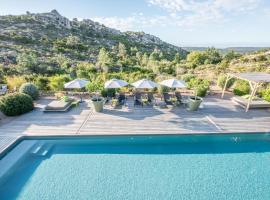 Hotel Les Chambres de Mila, hôtel à Bonifacio près de: Golf de Sperone